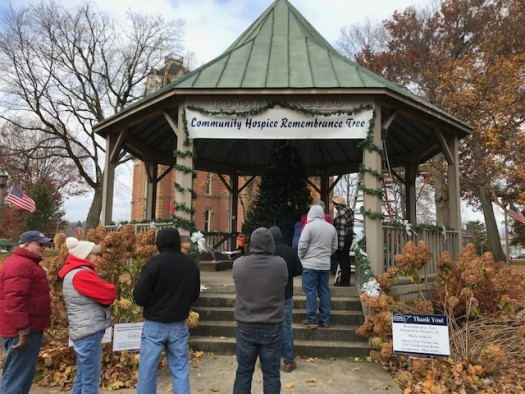 Remembrance Tree Coshocton