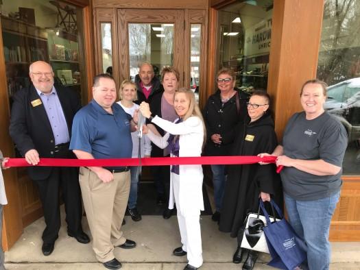Uhrichsville Grand Opening