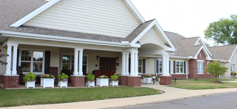 Hospice House